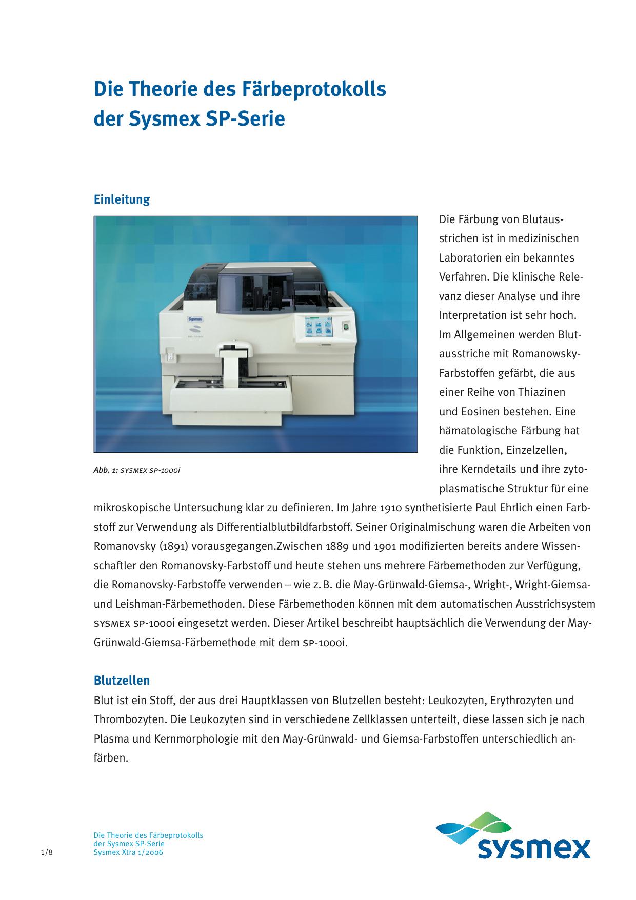 Serie zum Klinikum Lüdenscheid - Klinik für Hämatologie